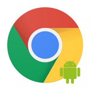 chrome not working on android phone